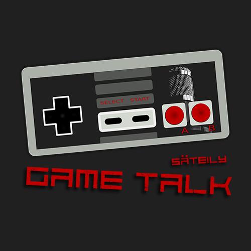 100k mukana Radio Säteilyn Game Talk -ohjelmassa torstaina 9.11. klo 15-17.