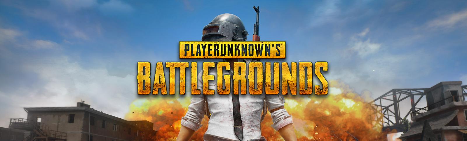 PlayerUnknown's Battlegrounds -joukkue julki