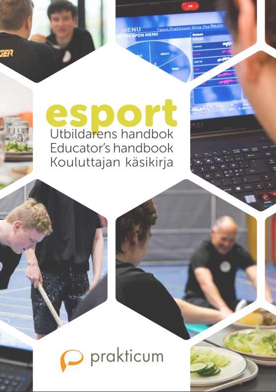 eUrheilu – kouluttajan käsikirja