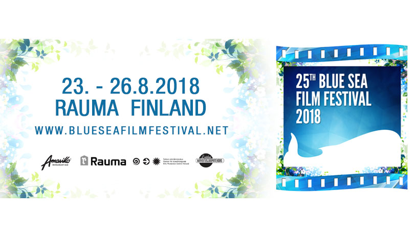 Blue Sea Film Festival 25.8.