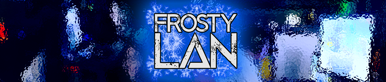 FrostyLAN- tapahtuman jälkitiedote
